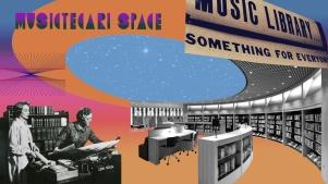 Musictecari space