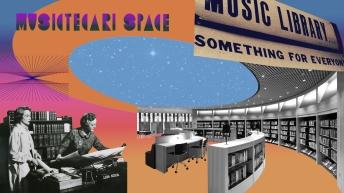 Musictecari space vapor vell